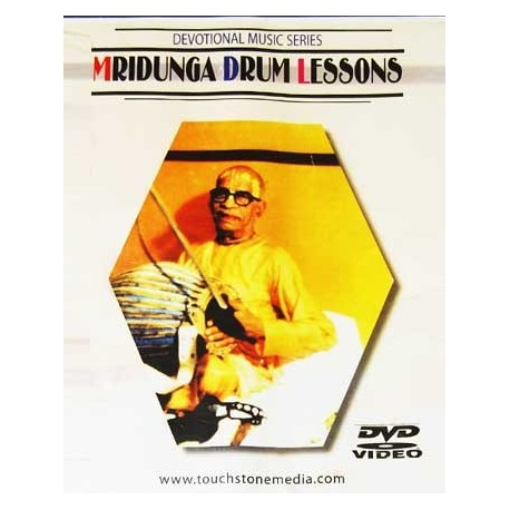 Mridanga Drum Lessons