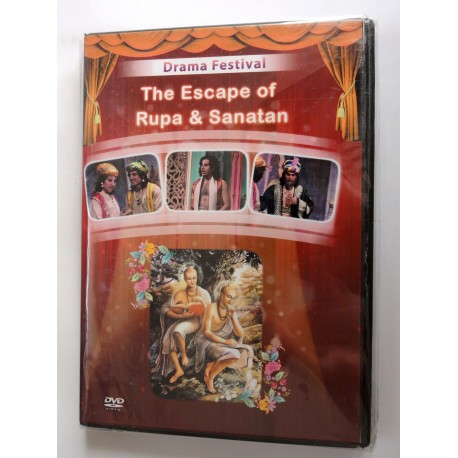 Drama festival -The escape of rupa & sanatan