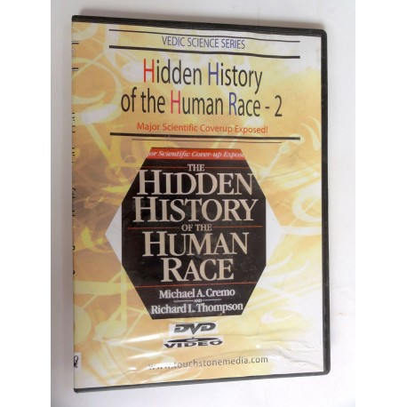 Hidden history of human race - 2