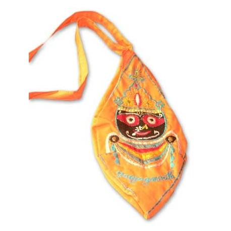 Jagannath Bead Bag