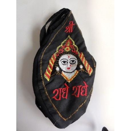 Japa Bag - Sri Radha