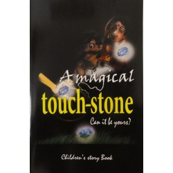 A magical touch-stone