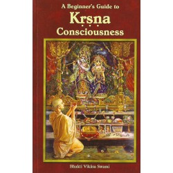 A Beginner's Guide to Krishna Consciousness