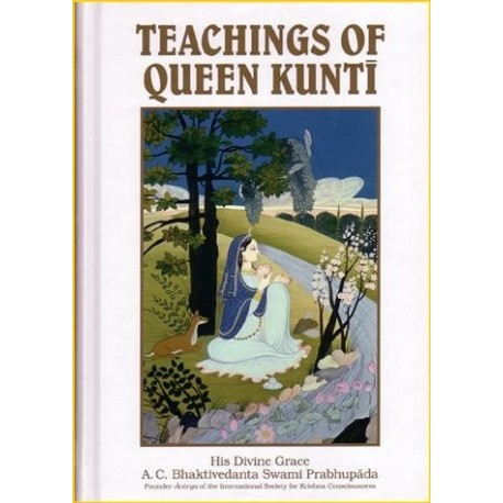 Teachings of Queen Kunti