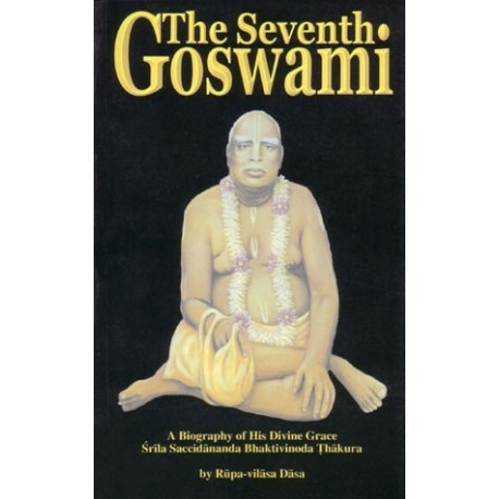 The Seventh Goswami