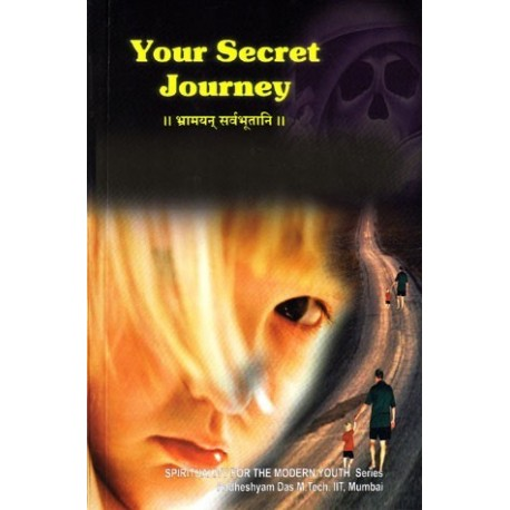 Your Secret Journey