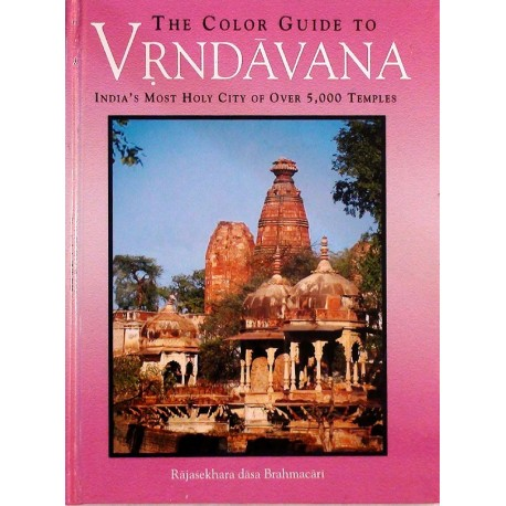 The Color Guide to Vrindavana