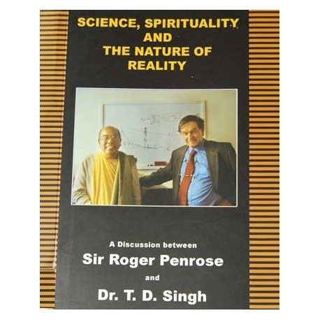 Science, Spirituality & the Nature of Reality