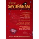 Savijnanam, Journal of the Bhaktivedanta Institute - Volume 2